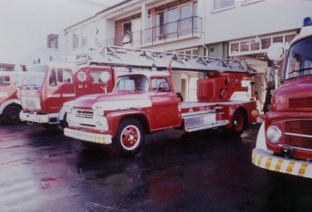 1960 Chevrolet 6503