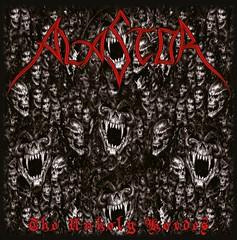 Album Review: Alastor - The Unholy Hordes