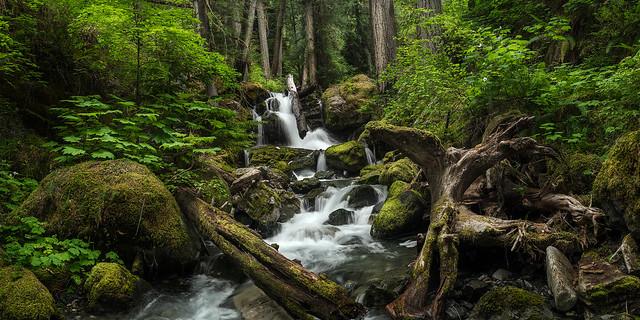 karst-creek