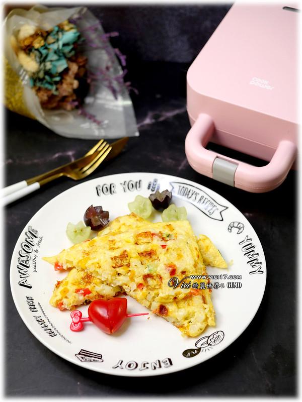 花椰菜米烘蛋021