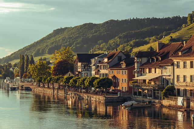 Riviera, Stein am Rhein