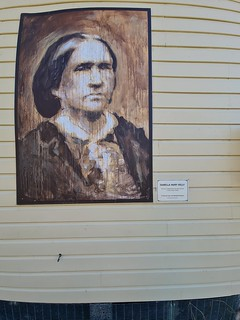 Isabella Mary Kelly