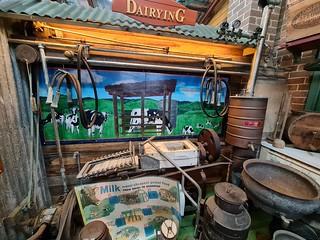 Dairying
