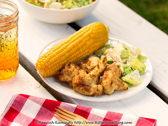 Air Fryer Kentucky Fried Cauliflower (KFC) 2