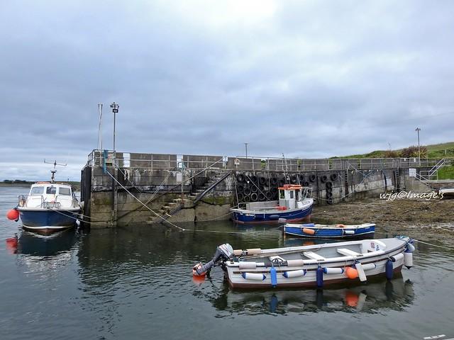 Rosses Point, Co. Sligo.
