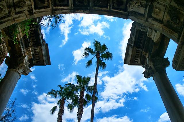 Sky of Antalya