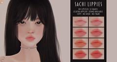 Solros - Sachi Lippies @ School Day Event!