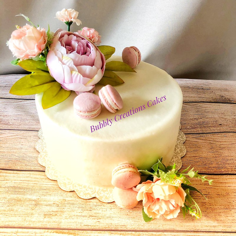 Cake by Bubbly Creations Cakes