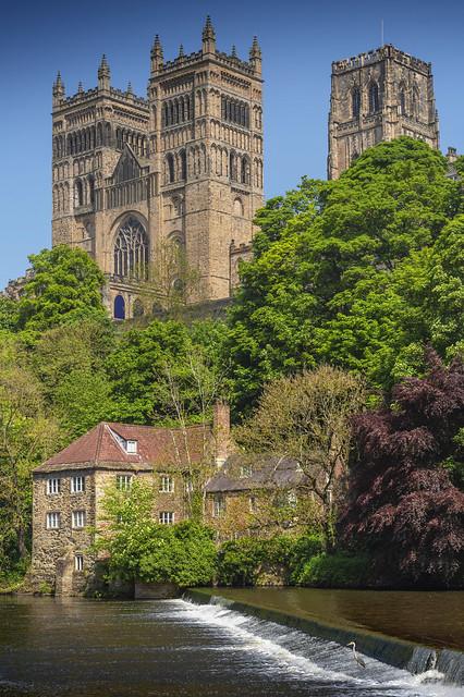 Durham Cathedral, Durham