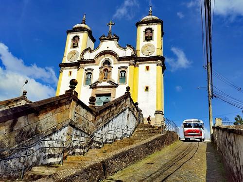 Ouro Preto MG (Explored 07/06/2021)
