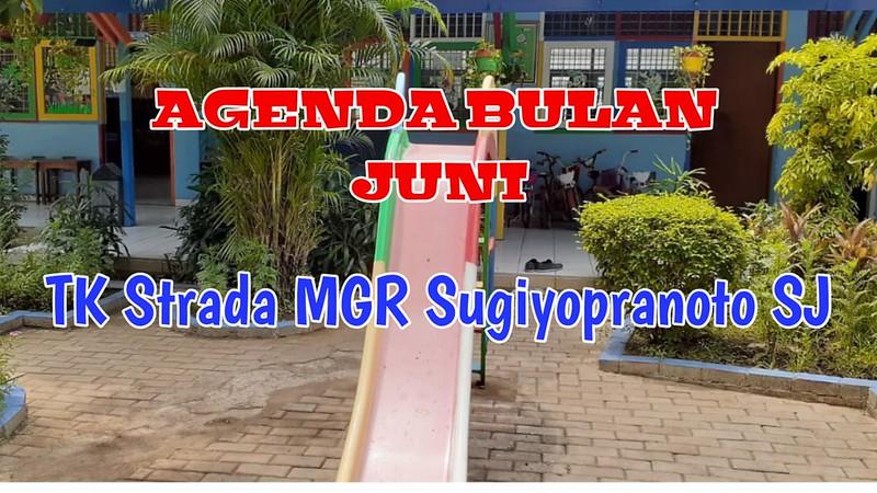 Agenda Bulan Juni