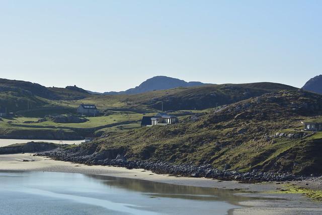 Uig Isle Of Lewis,Scotland