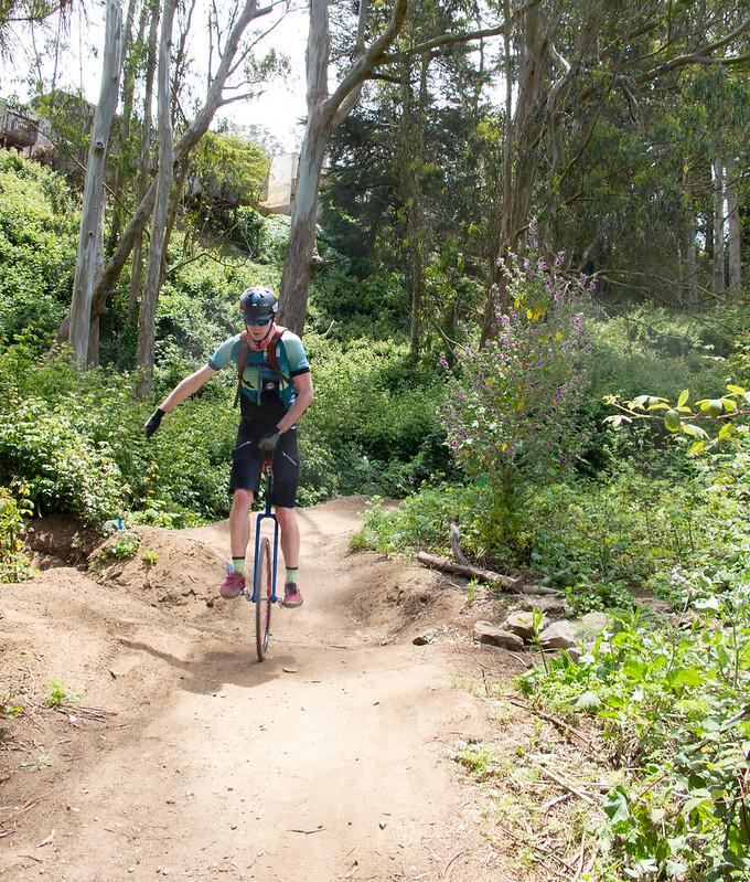 SF Crosstown Trail