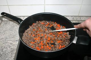 07 - Braise carrots / Möhren andünsten