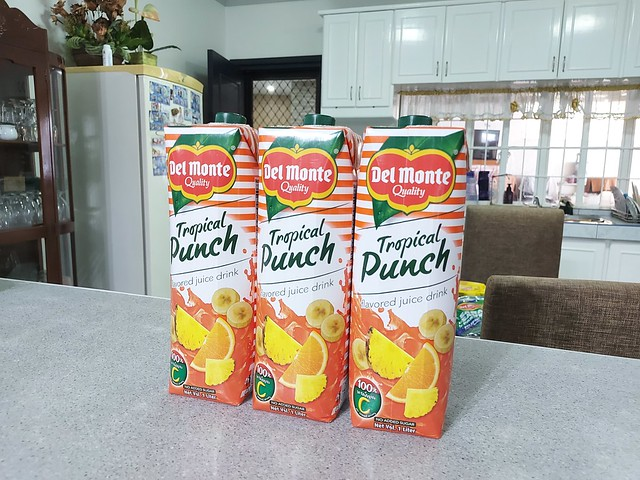 Del monte snacks and groceries