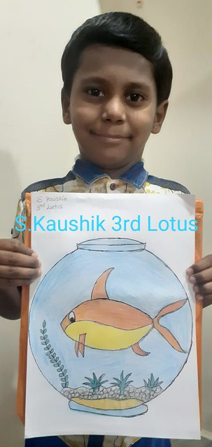 Class 3 Lotus