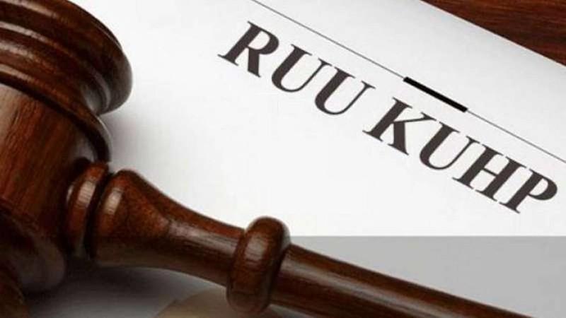 Pencabulan Sesama Jenis Bisa Dihukum 9 Tahun Penjara dalam RUU KUHP
