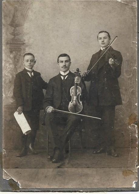 Neumühl 1923