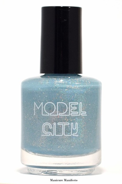 Model City Polish Clear Skies Review