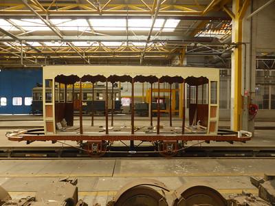 HTM 402 weer op de rails