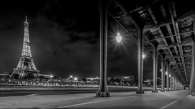 [Explore 07/06/21 #9] Noir & Blanc - Paris