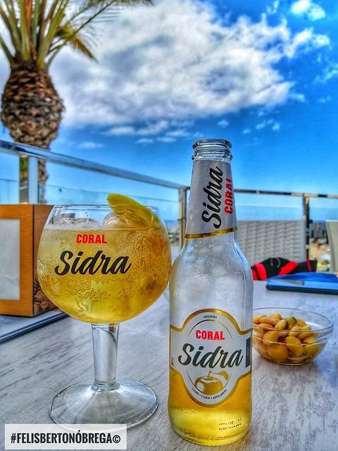 Coral - Sidra