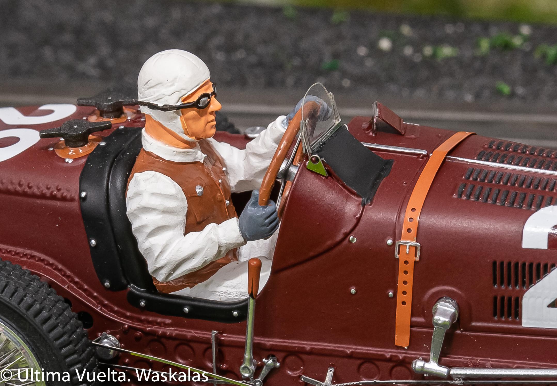 Bugatti 1934