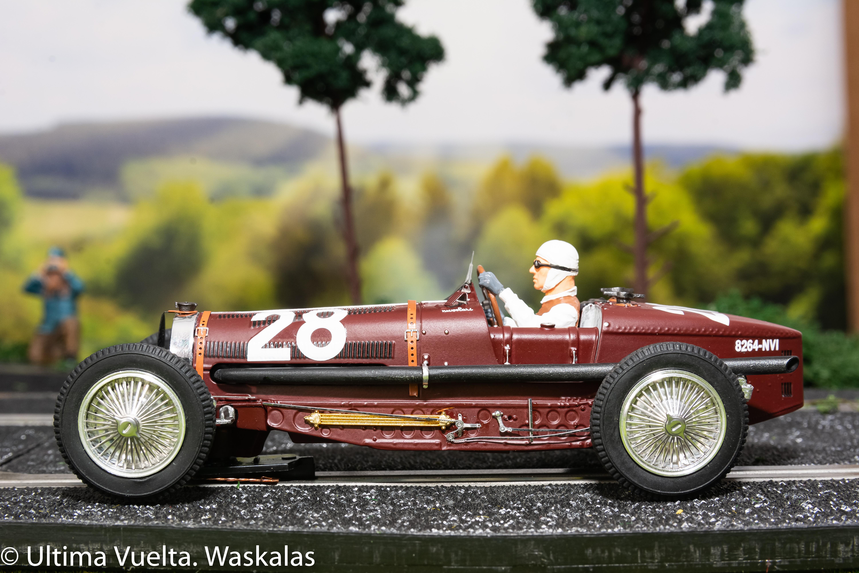 Monte Carlo 1934