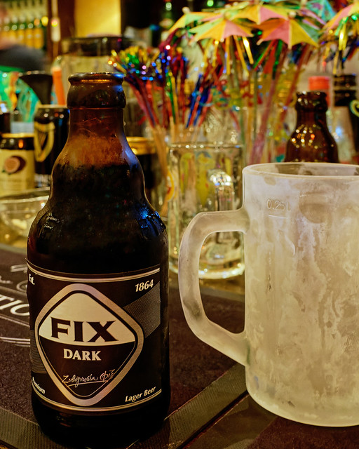 A Fix Dark (Sakisfaction Bar - Alykanas - Zante) Panasonic Lumix LX15