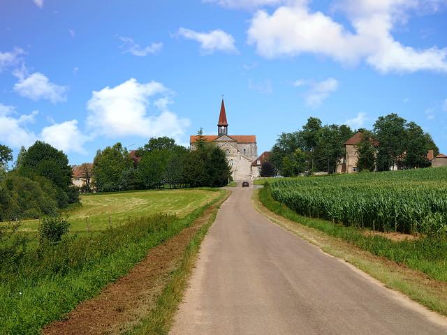 Acey  (Haute-Saône, F)