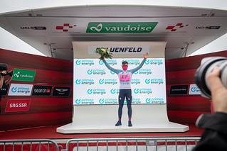 Tour de Suisse 1st stage: ITT Frauenfeld > Frauenfeld