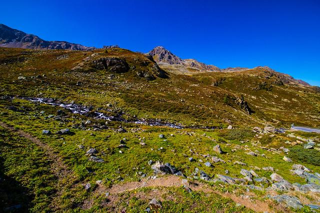 Graubünden0080Flüela-Pass