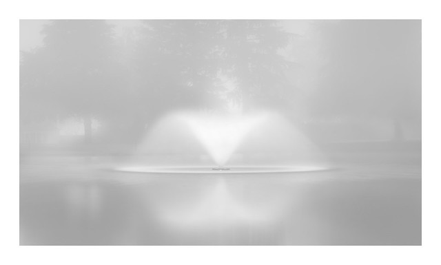 Swan fountain16X9