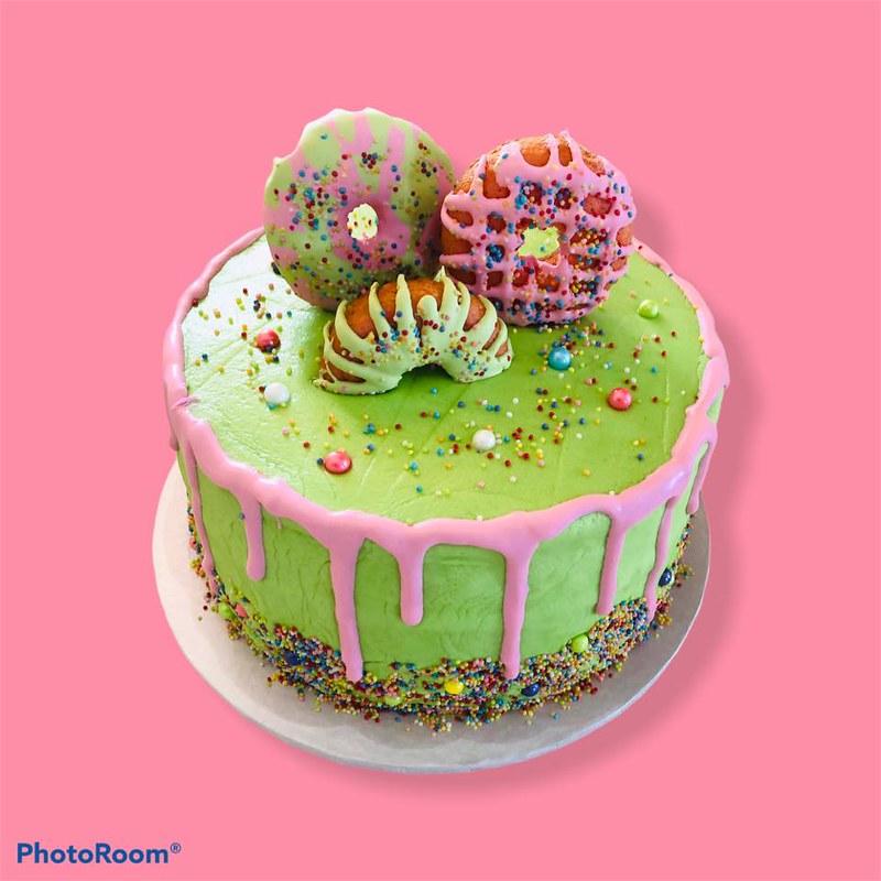 Cake by My Cake Friend