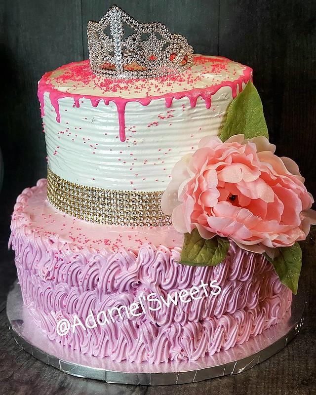Cake by Adamel Sweets