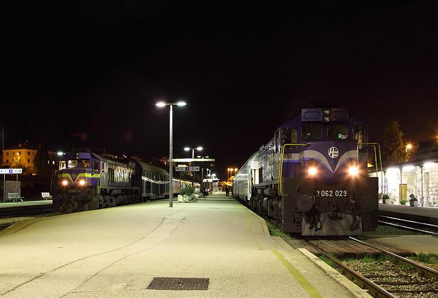 2062 029, Split, 21 Nov 2012