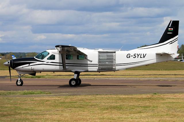 G-SYLV-st athan-05062021