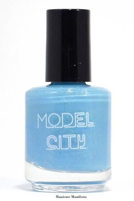Model City Polish Himalayan Poppy Review