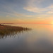 Sunrise at Milang SA