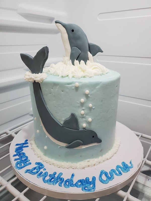 Cake by DMB Sweets