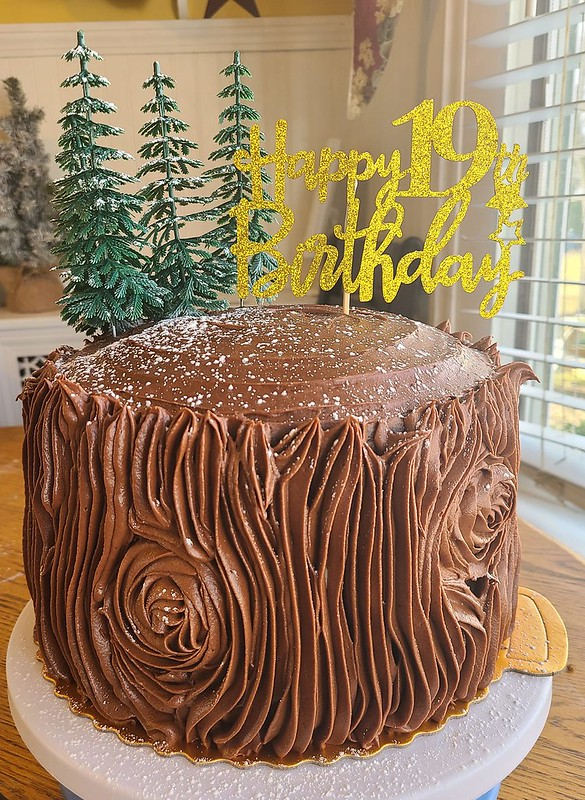 Cake by Sarah Kate's Kitchen