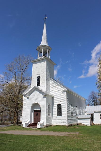 Saint-Paul Anglican Church