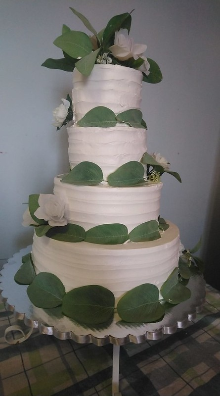 Cake by Pasteles Paty