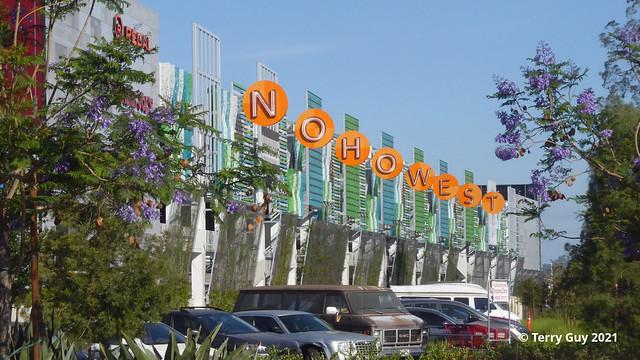 No Ho West