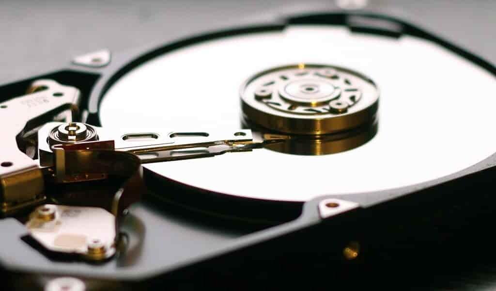 Un disque dur fait de graphène stocke 10 fois plus de données