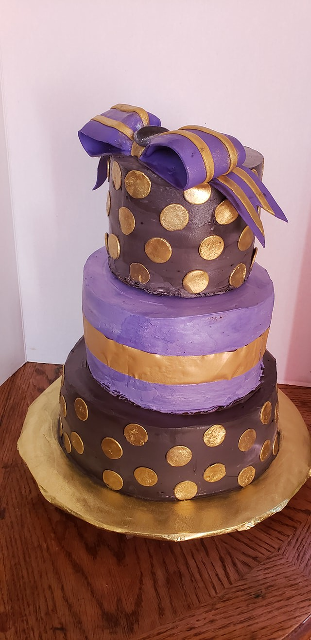 Cake by Yuyita's Sweets