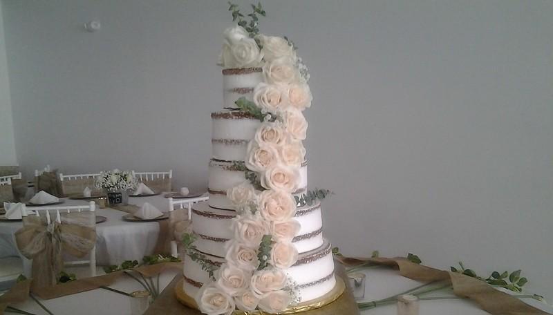 Cake by Pasteles de Yadira