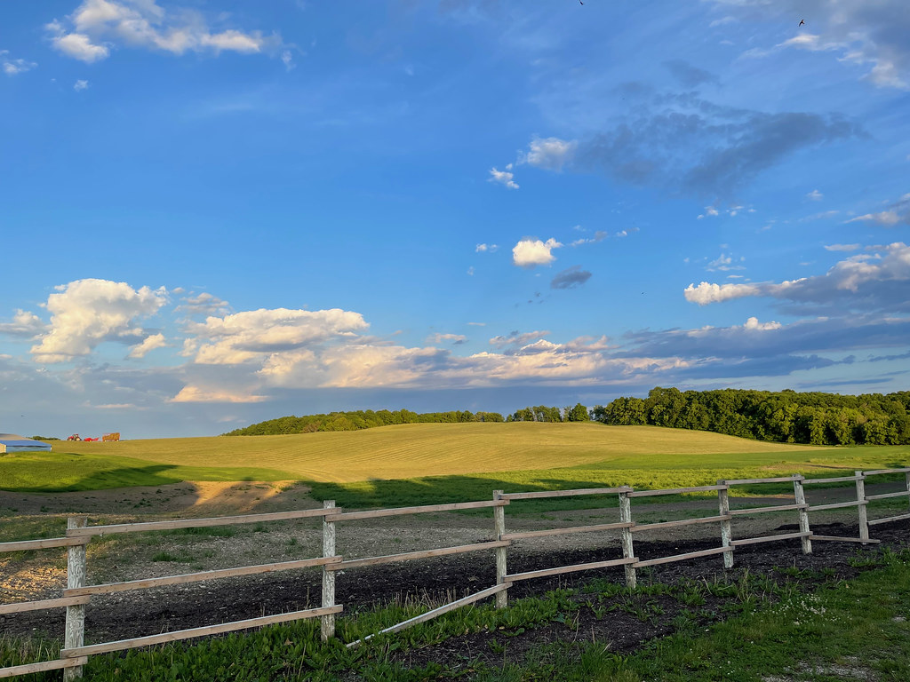 The 2021 Photo Project - June 2 - Day 153 - Rolling Hills