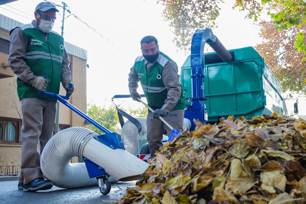 2021-06-07 Aspiradora de Residuos