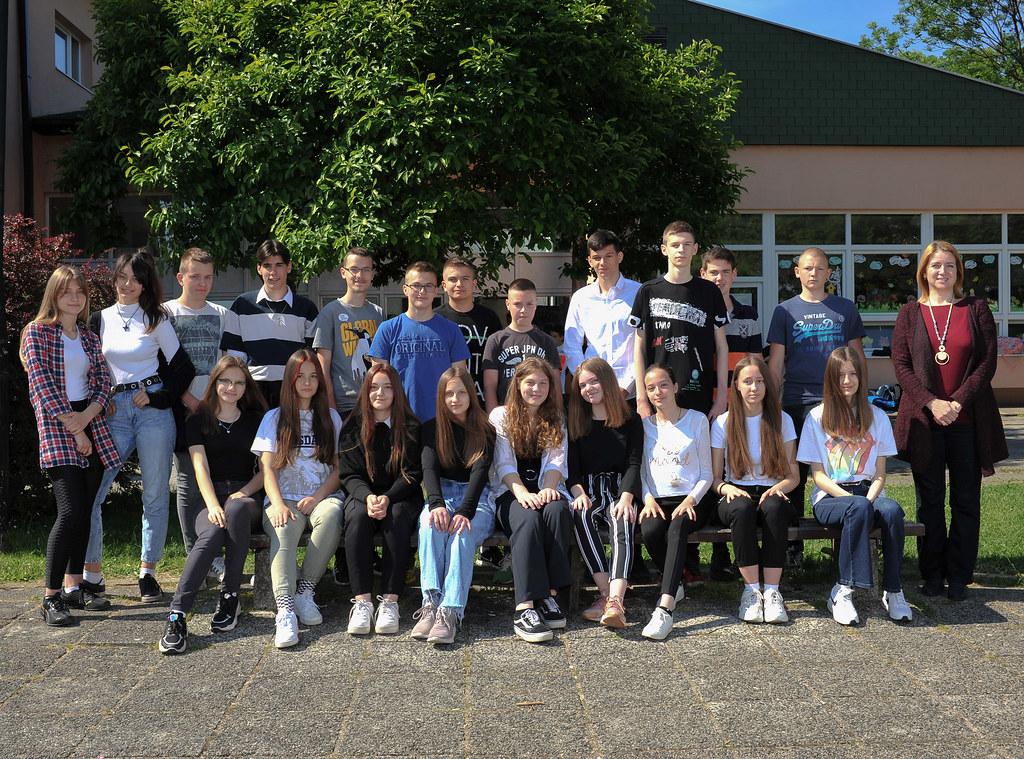 Osmi razred